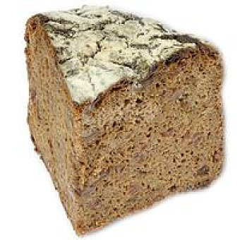 Pan de maíz con pasas Unidad