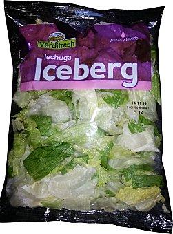 Lechuga iceberg cortada Bolsa 200 g