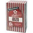 Café descafeinado espresso caja 10 monodosis Cafés Ibiza