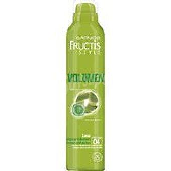 Fructis Garnier Laca antihumedad efecto volumen Spray 300 ml