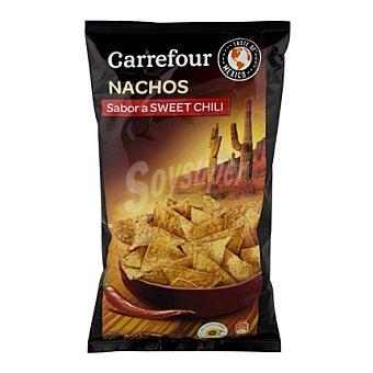 Carrefour Nachos sweet chili 200 g