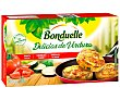 Delicias de verduras (tomate, calabacín y berenjena) 300 g Bonduelle