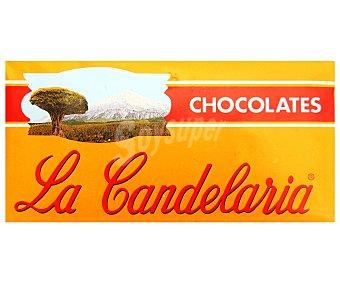 La Candelaria Chocolate taza Paquete 200 g