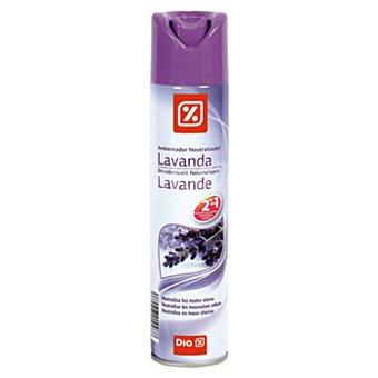DIA Ambientador neutralizador aroma lavanda Spray 300 ml