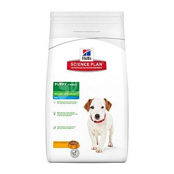 HILL'S SCIENCE PLAN Pienso para perros puppy mini Hills Science Plan Healthy Development pollo 3 Kg