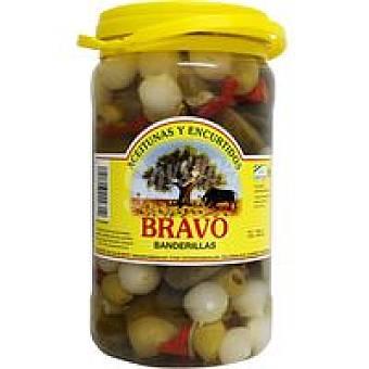 Bravo Banderillas Frasco 800 g