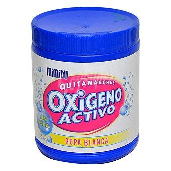 Neutrex Detergente con quitamanchas en polvo ropa oxigeno blanco puro 900 g