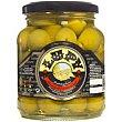 Aceitunas sabor anchoa Tarro 200 g Lupy