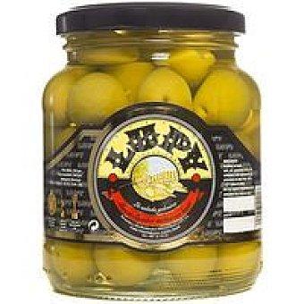Lupy Aceitunas sabor anchoa Tarro 200 g