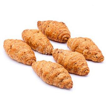 Croexa Mini corissant integral Bandeja 12 unid