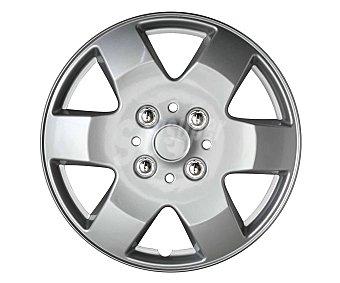 """ROLMOVIL Juego de 4 tapacubos modelo Lemans para ruedas de 13"""" 1 unidad"""