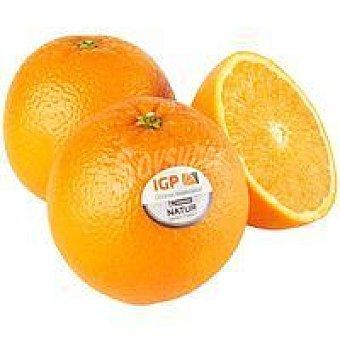 Eroski Natur Naranja Eroski 1 kg