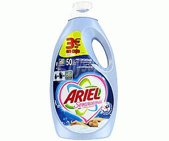Ariel Liquido Sensaciones 47D