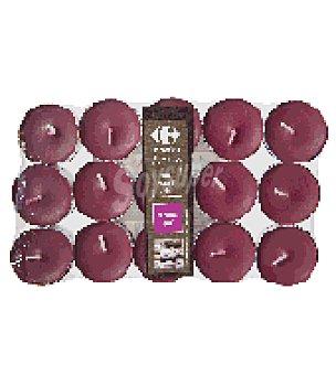 ORIENTAL 30 calientaplatos perfumados ciruela / spa