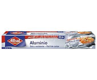 Albal Albal Papel de Aluminio 30 m.