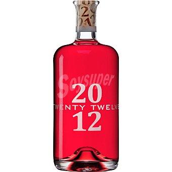 Twenty twelve 20-12 vino rosado de Baleares botella 75 cl Botella 75 cl