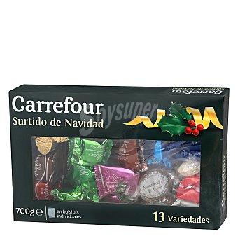 Carrefour Surtido de navidad 700 g