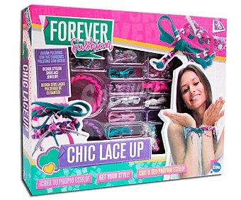 CIFE Fábrica de Pulseras Forever Fashion Chic Lace Up 1 Unidad