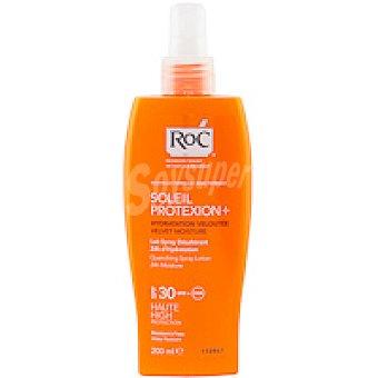 Roc Sol cuerpo Spray 200 ml FP30