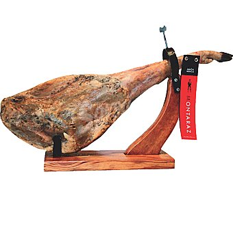 Montaraz Jamón ibérico de cebo Salamanca  Pieza 6-6,8 kg