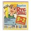 Bayeta Brill Paquete 3 unidades RYC