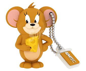 Emtec jerry Memoria USB 8GB Usb 2.0