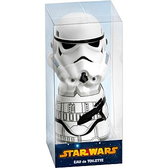 STAR WARS Eau de toilette infantil  envase 100 ml
