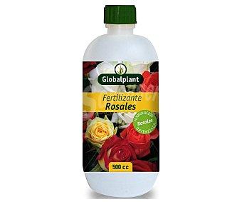 GLOBALPLANT Fertilizante Especial para Rosales 500cc