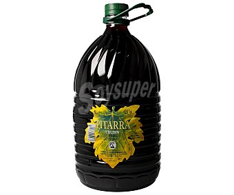 Pitarra Vino tinto Garrafa de 5 litros