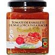Tomate de ramillete de Mallorca ecológico y sin gluten 100% natural Tarro 195 g Agromallorca