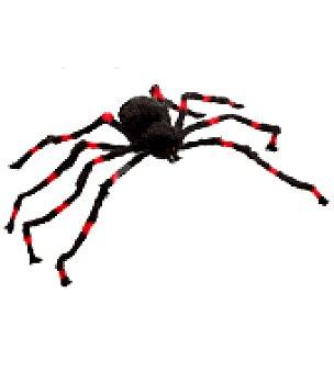 Rayas Araña roja med. 130 CM longitud