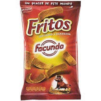 Fritos Facundo Fritos de maíz Bolsa 150 g
