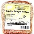 pan de espelta integral cortado Envase 320 g Naturpan