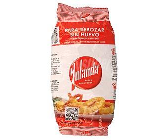 Yolanda Harina para rebozar todo tipo de preparaciones 250 gr