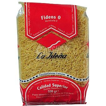 La Isleña Fideo nº 0 paquete 500 g