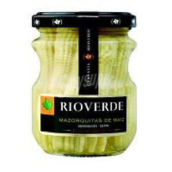 Rioverde Mazorquitas de maíz RÍO Tarro 100 g