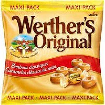 Werther's Original Caramelos de toffe Bolsa 300 g