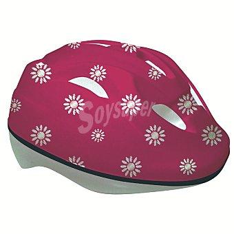 TOIMSA Casco Infantil Color Rosa 1 Unidad