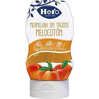 Hero Mermelada de melocotón con antigoteo 350 g