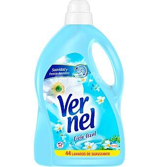 Vernel Suavizante 44 dosis 2,5 L