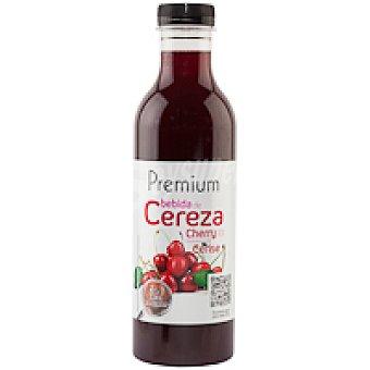 Premium Bebida Cereza 0,75 Litros