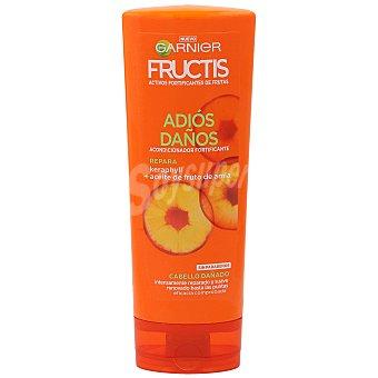 Fructis Garnier Acondicionador fortificante Adiós Daños 250 ml