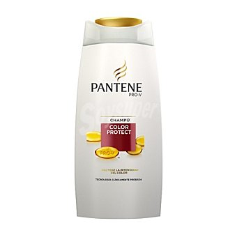 Pantene Pro-v Champú color protect 700 ml