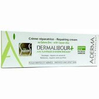 A-Derma Dermalibour-Crema reparadora Tubo 100 ml