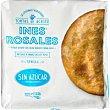 Tortas de aceite sin azúcar Paquete 180 g Ines Rosales