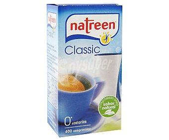 Natreen Natreen Edulcorante Classic 400 Comprimidos 400 pastillas