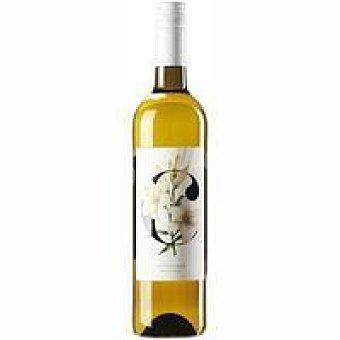 Santa Clara Vino Blanco de la Tierra de Mallorca Botella 75 cl