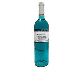 Vino azul de las Islas Canarias blue Botella de 75 centilitros