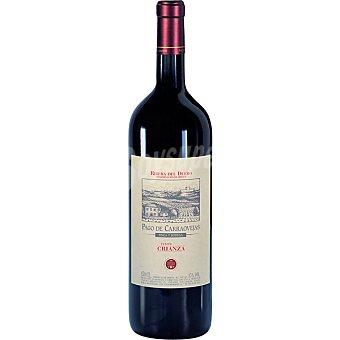 Pago de Carraovejas Vino tinto crianza D.O. Ribera del Duero magnum  1,5 l