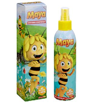 Abeja Maya Colonia infantil 200 ml